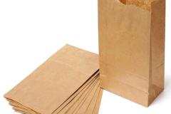 крафт пакет без ручек01