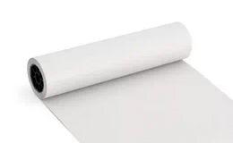 Белая крафт бумага