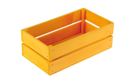 Декоративные ящики (кашпо)