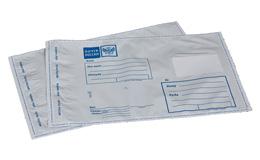 Почтовые конверты и сейф пакеты