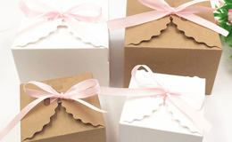 Коробки для подарков