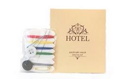 Швейный набор HOTEL в картонной упак.