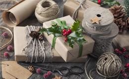 Товары для декорации подарков
