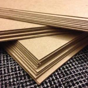 Переплетный картон 2