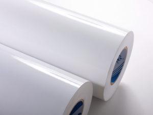 бумага мелованная 2