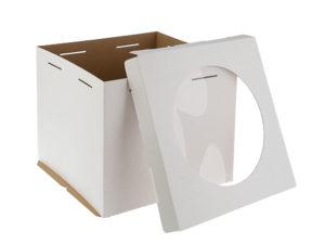 коробки для тортов 3