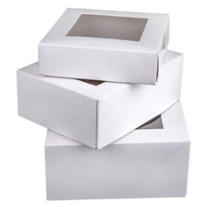 коробки для тортов 1