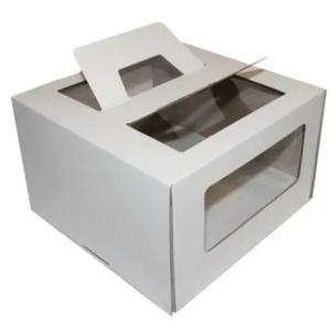 коробки для тортов 2