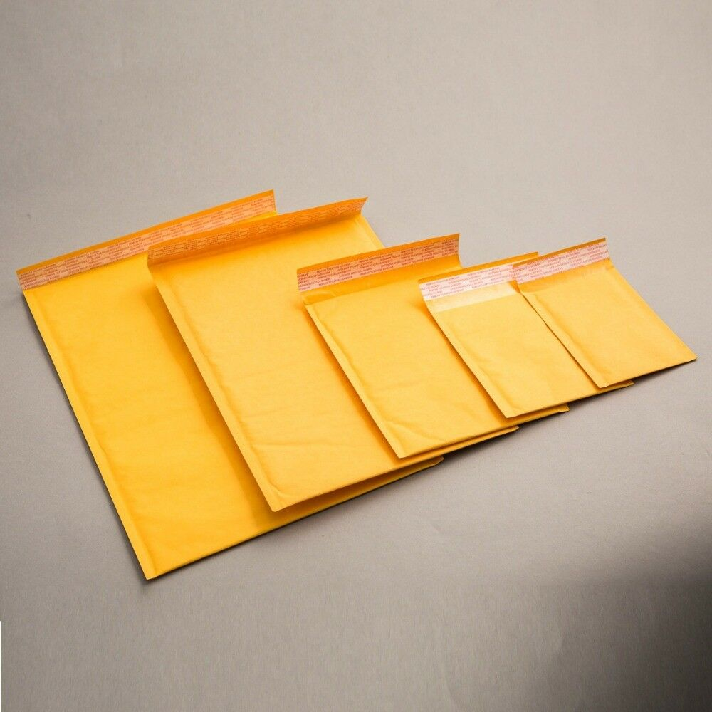 конверт-пакеты (пузырчатая плёнка)