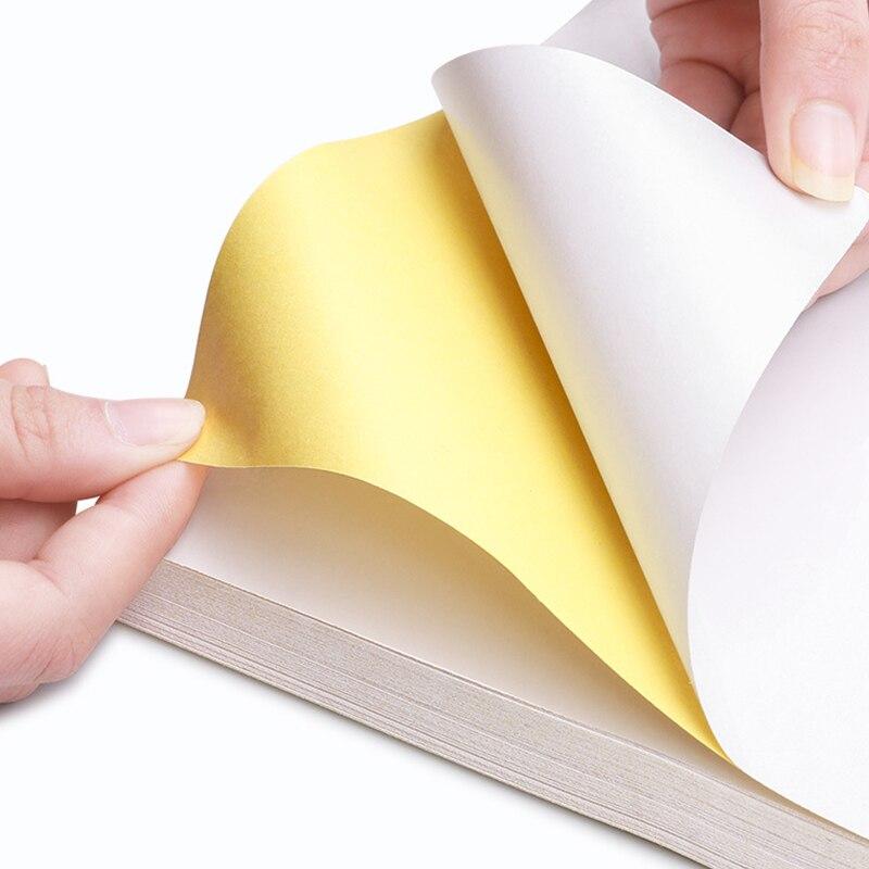 Самоклеющаяся бумага 3