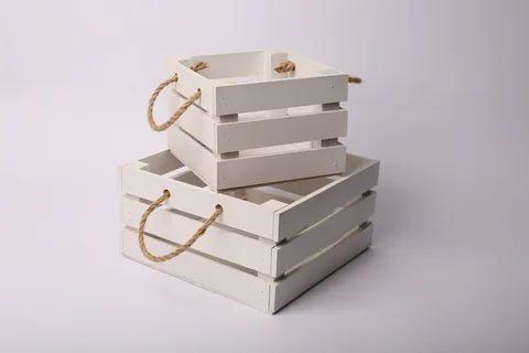 декоративные ящики (кашпо) 3